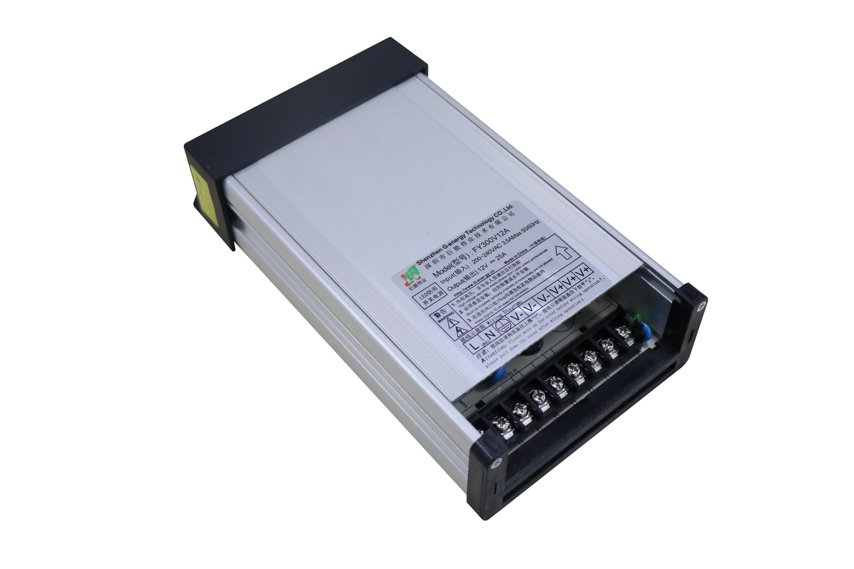 FY300V12A1
