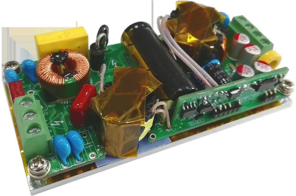 AC/DC模块电源
